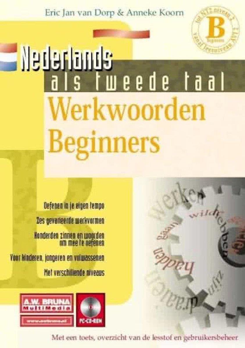 Werkwoorden beginners kopen