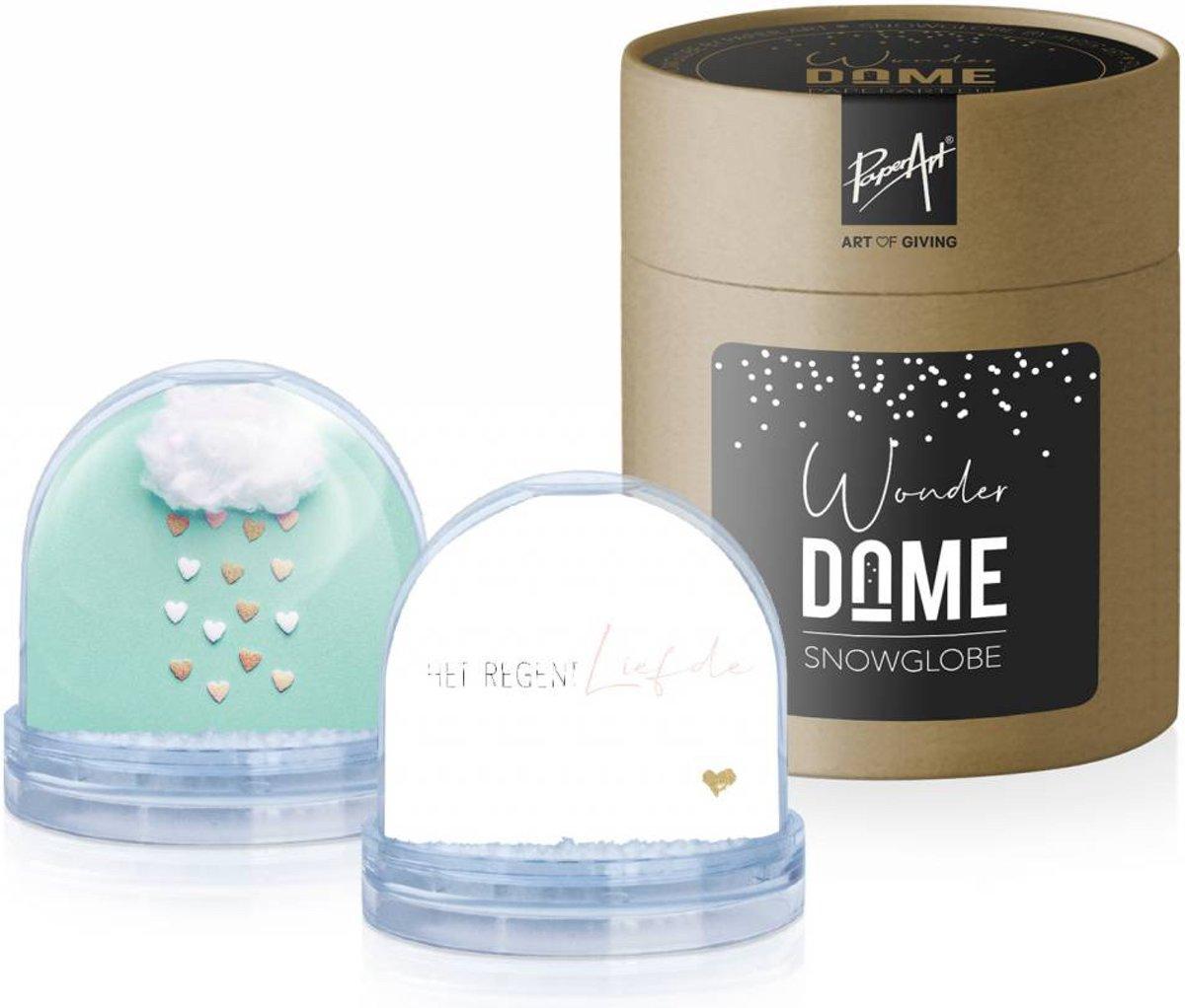 Sneeuwbol 'Wonder Dome' - Het Regent Liefde kopen