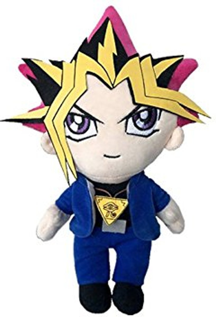 Yu-Gi-Oh! - Yami Yugi Plüsch Toy