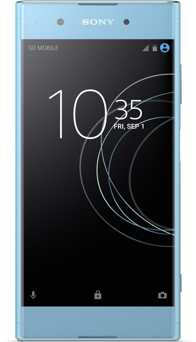 Sony Xperia XA1 Plus - 32GB - Blauw kopen