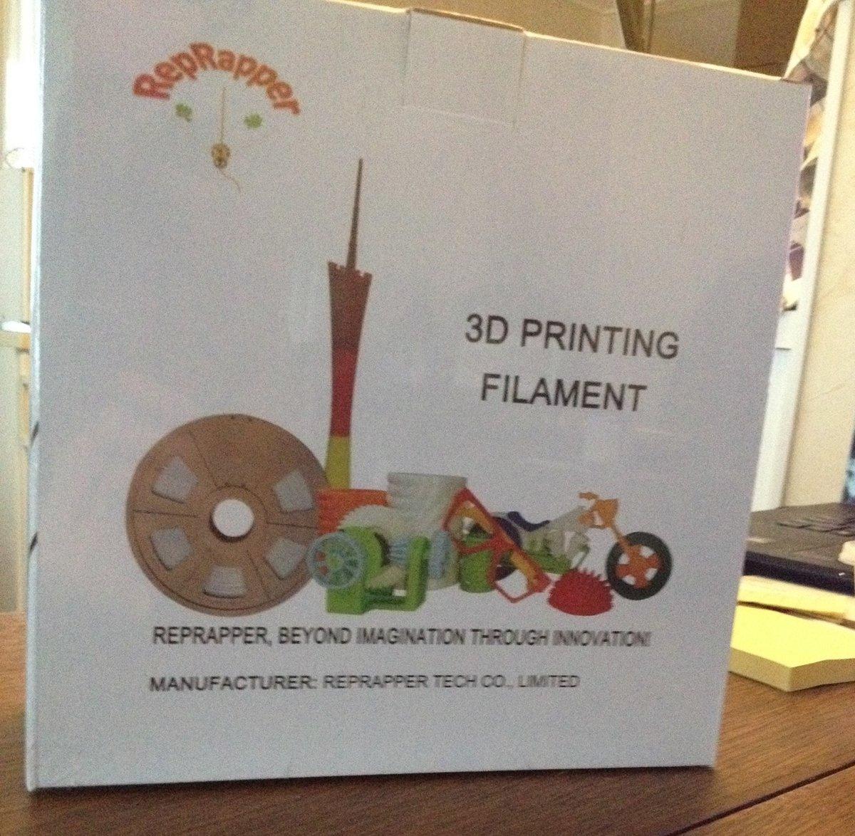 1 75mm rood pla filament