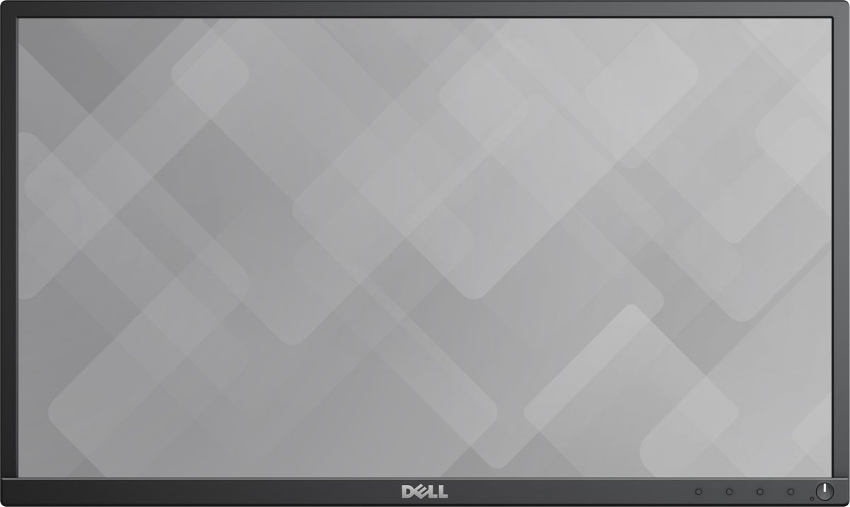 "Dell Professional P2217H 22"" Wide LED IPS TFT (1920x1080 16:9, DisplayPort + HDMI + VGA, NO STAND)"