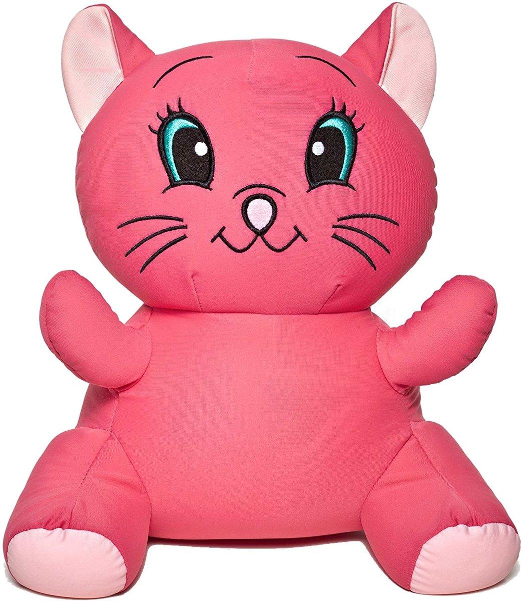 Cuddlebug Cat kussen kopen