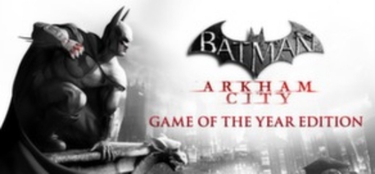 Batman, Arkham City - Xbox 360 (GOTY Edition) kopen
