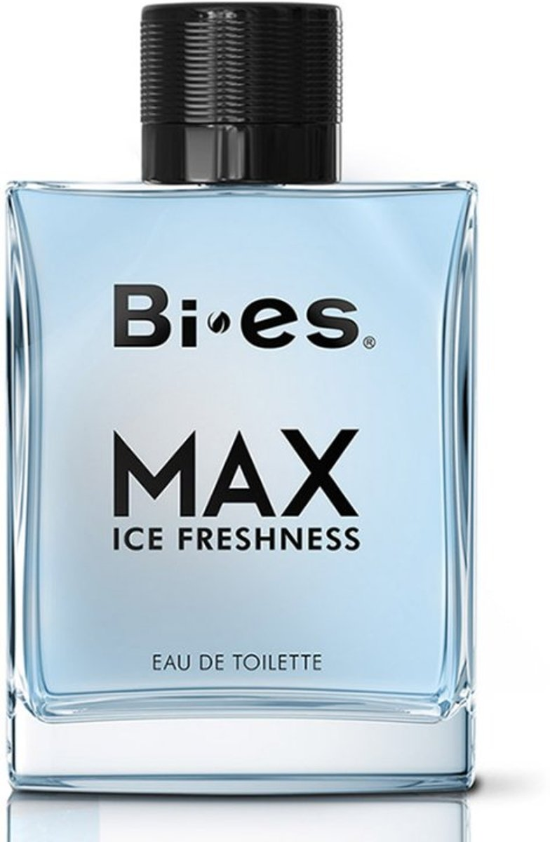 Foto van Bi.es Max Ice Freshness Eau de Toilette Spray 100 ml