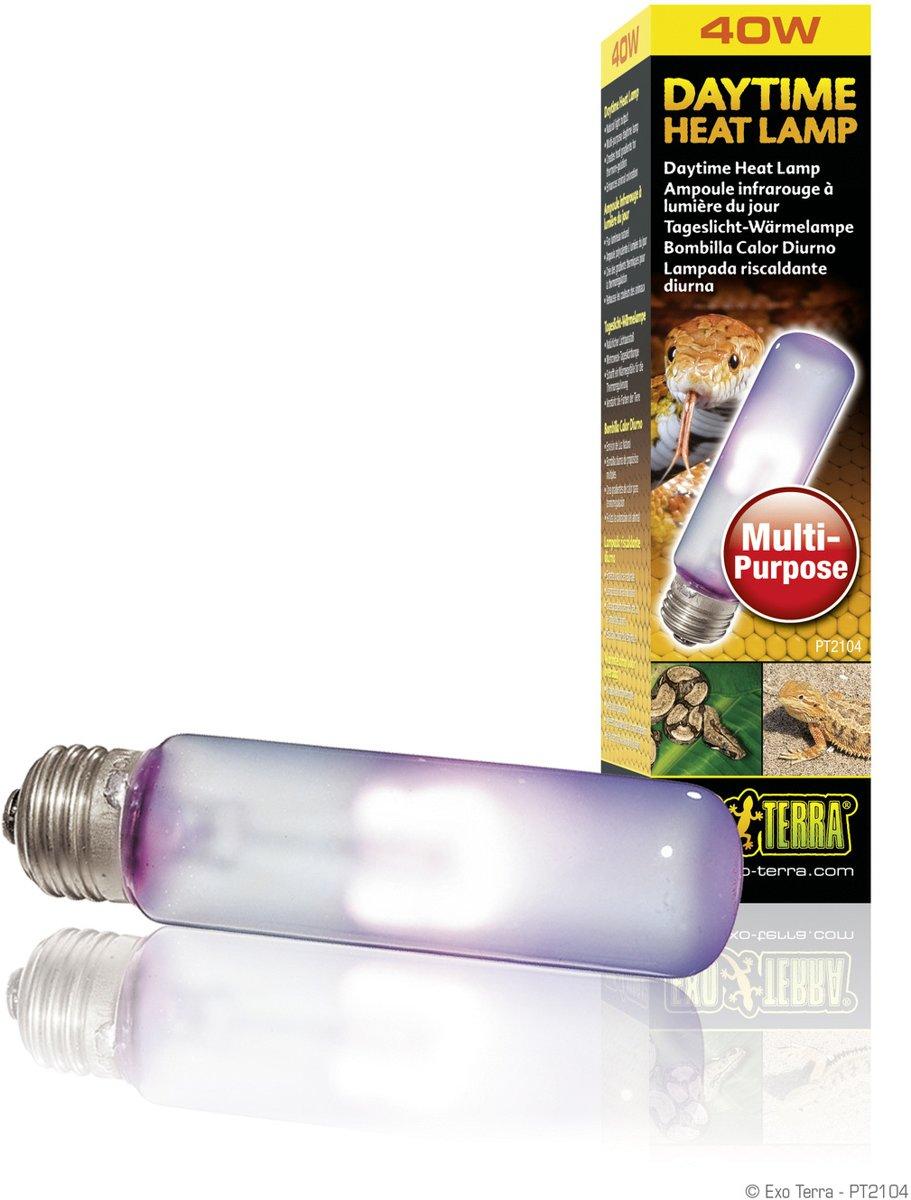 Neodymium Daglichtlamp Sg T10 40W