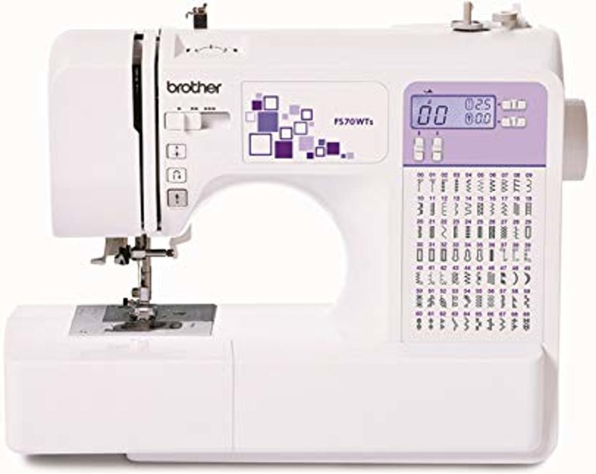 Brother naaimachine FS70wts