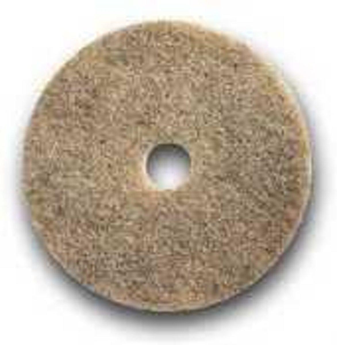 Jackeroo pad - 40 CM, 16 inch (High Quality) kopen