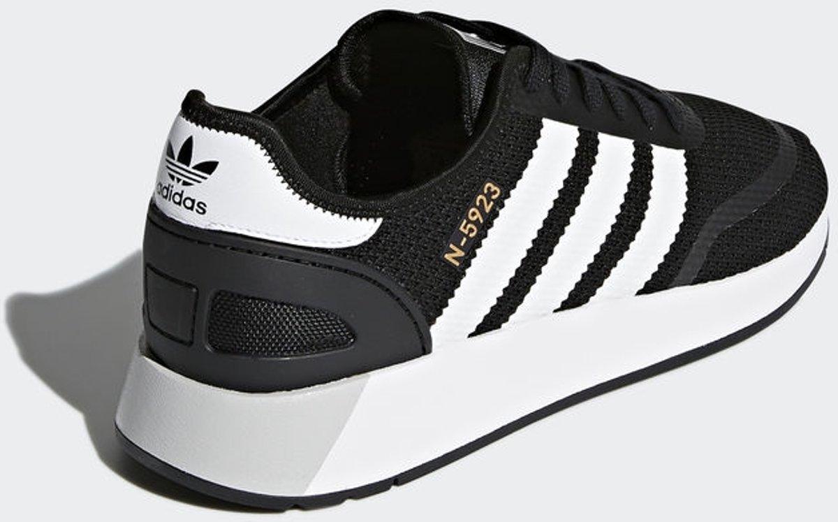 adidas Iniki Runner Sneakers Heren Core BlackGrey