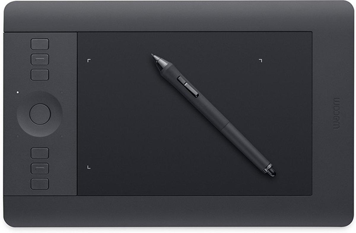 Wacom Intuos Pro S - Tekentablet / EN / ES kopen