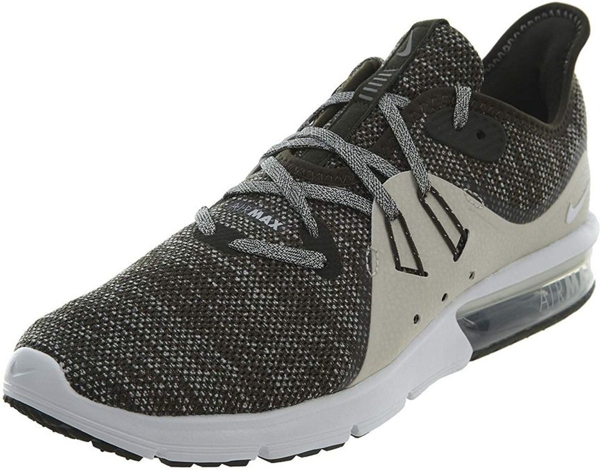 | Nike Air Max Sequent 3 Sneakers Heren Sequoia