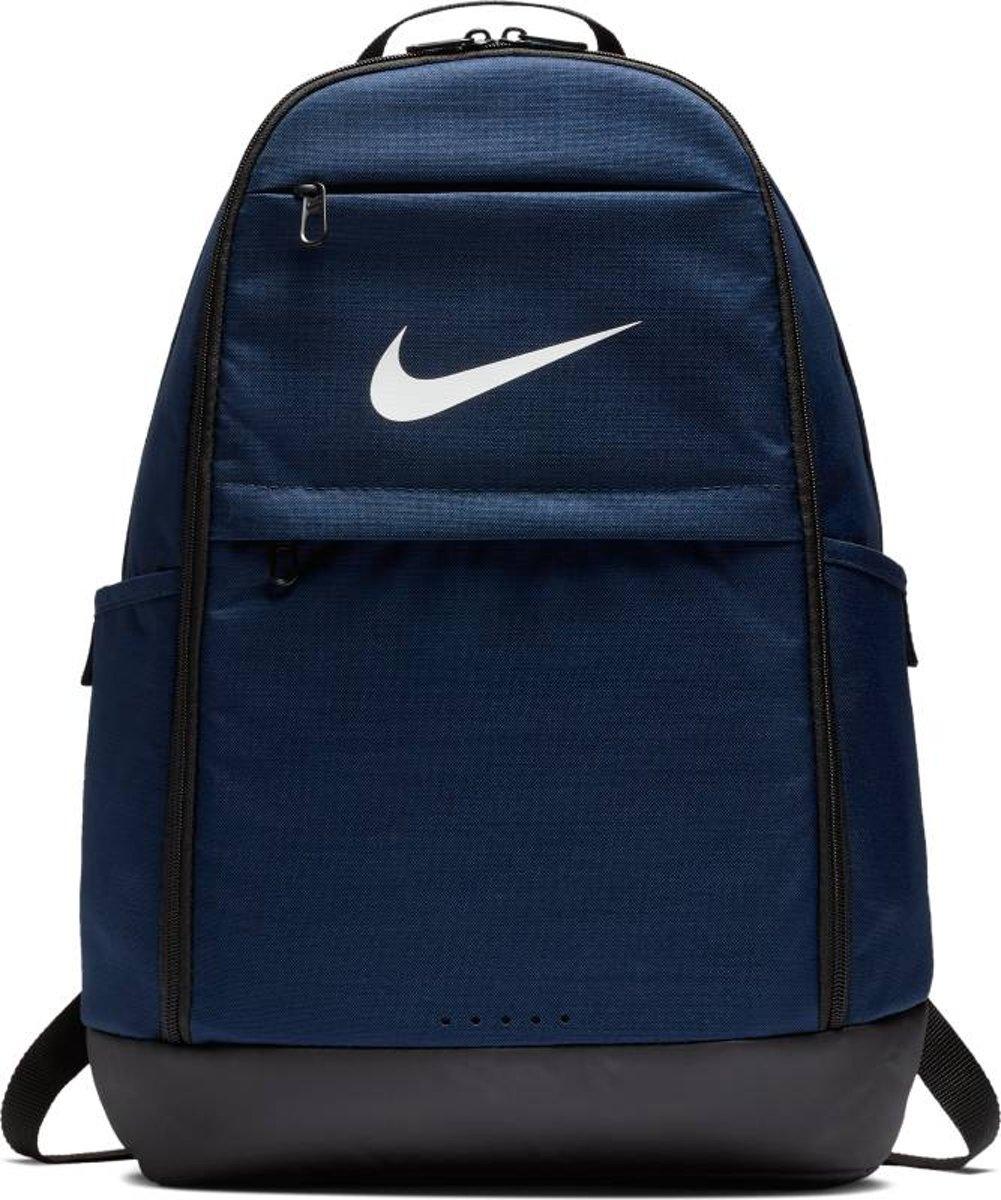 Nike Brasilia Xl Backpack Rugzak Unisex - Blauw kopen