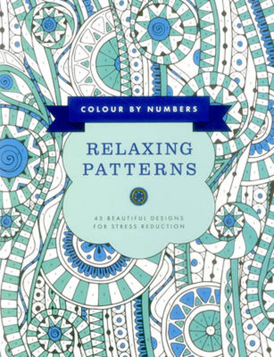 bol.com | Colour by Numbers, Glyn Bridgewater | 9781780195063 | Boeken
