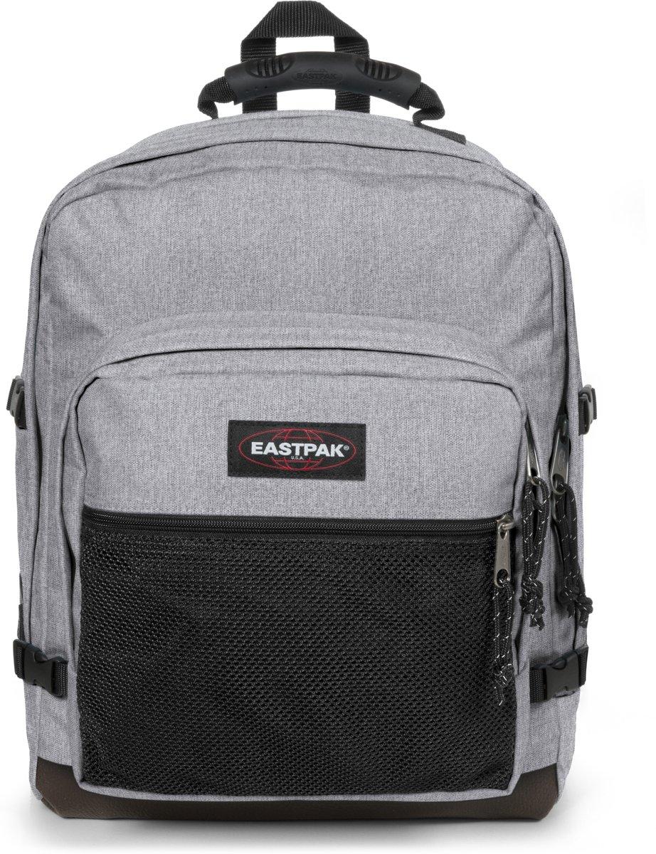Eastpak Ultimate Rugzak 16 inch laptopvak - Sunday Grey