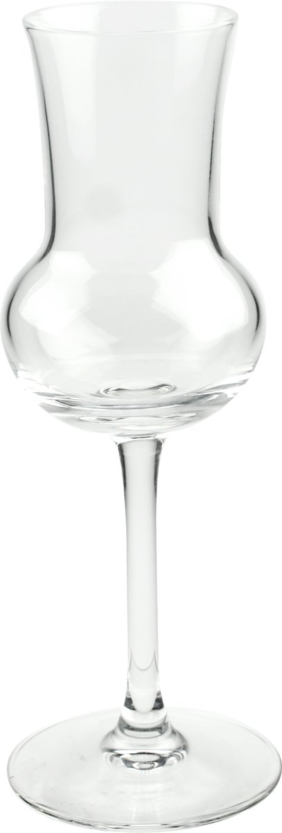 Luminarc Versailles Grappaglas - 0.09 l - Set-6 kopen