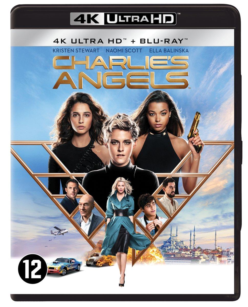 Charlie's Angels (2019)-