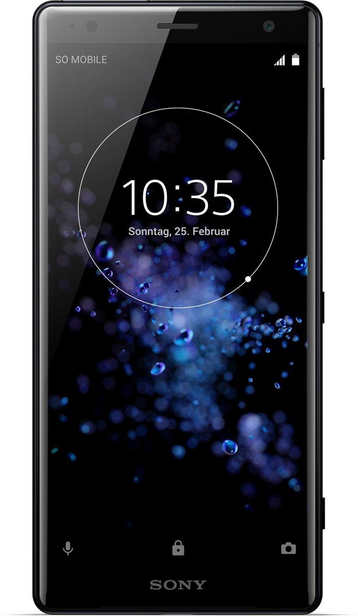 Sony Xperia XZ2 14,5 cm (5.7'') 64 GB Dual SIM 4G Zwart 3180 mAh kopen