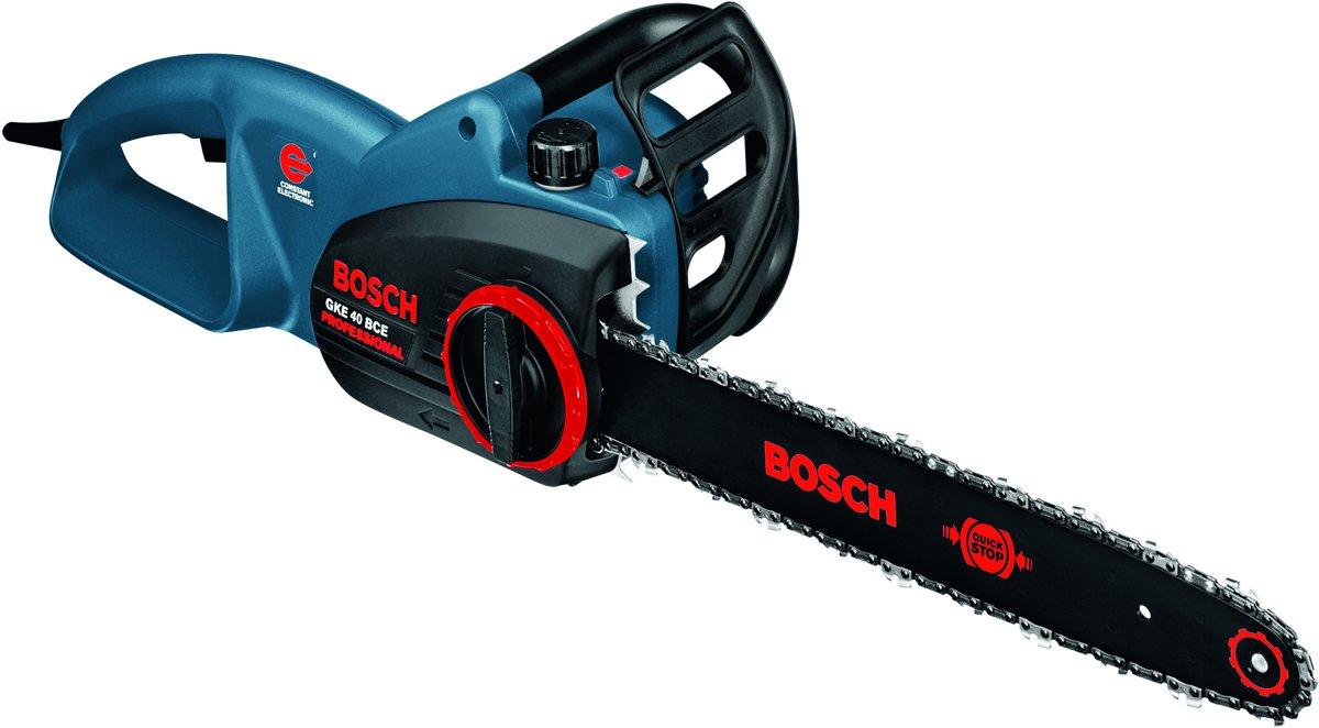 Bosch Professional GKE 40 BCE Kettingzaag - 2100 Watt - 40 cm zwaardlengte