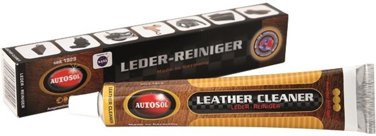 Autosol Leerreiniger 01001040 kopen