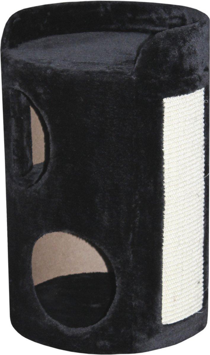 Krabton classic grado zwart 37 X 56 CM