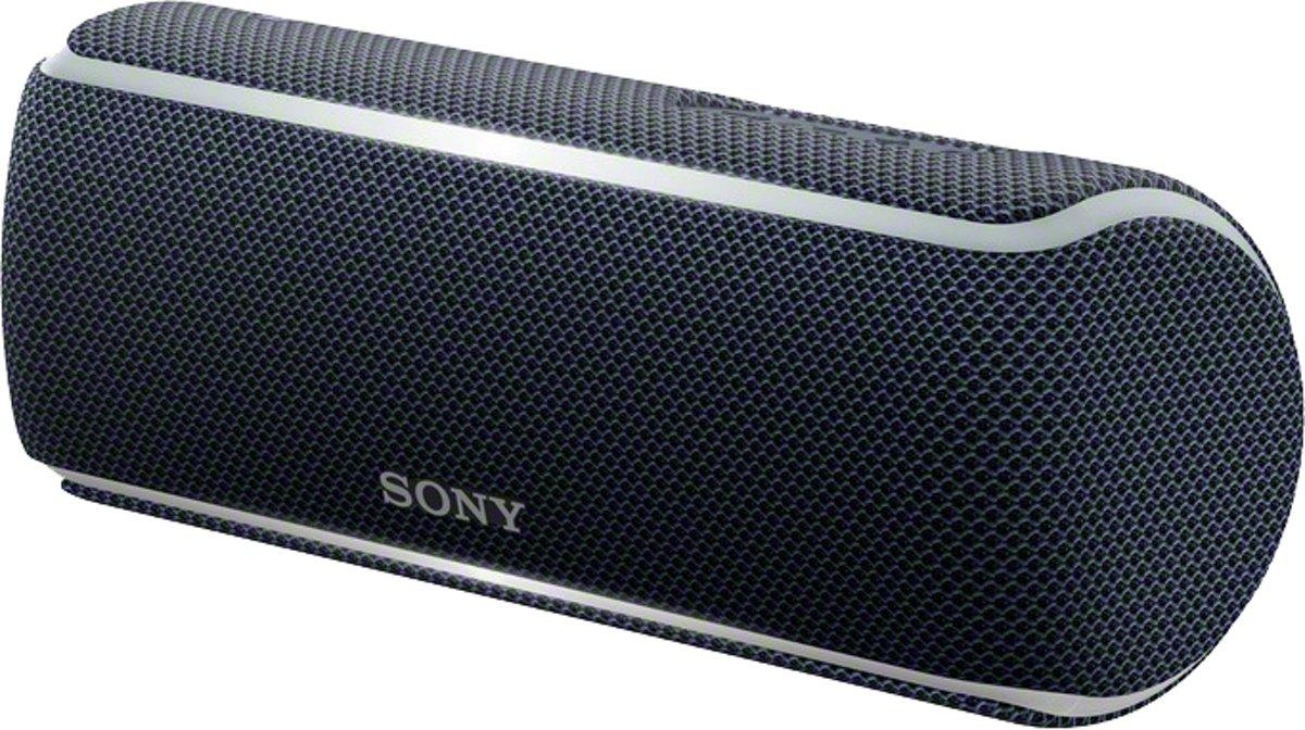Sony SRS-XB21 - Zwart voor €64,99