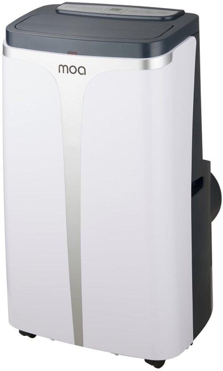 Moa A018B - Mobiele airco kopen