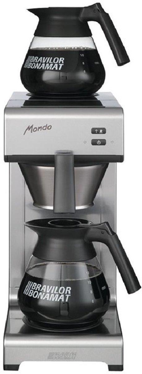 Bravilor Bonamat Mondo Snelzet koffiezetapparaat kopen