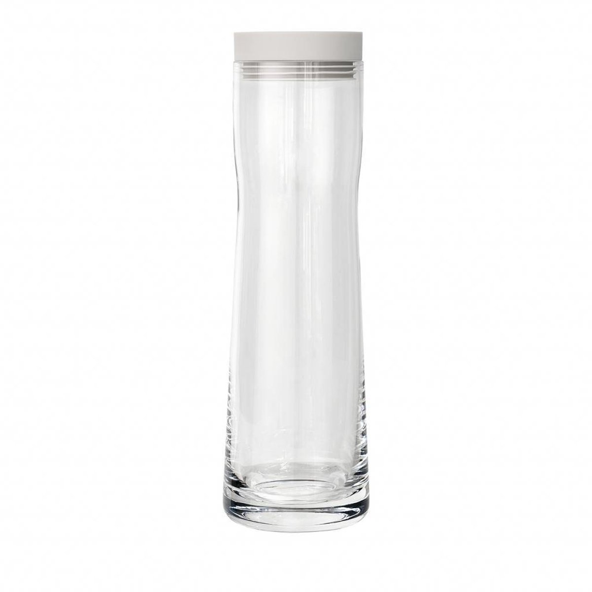 Blomus Splash Waterkaraf 1 Liter Moonbeam kopen