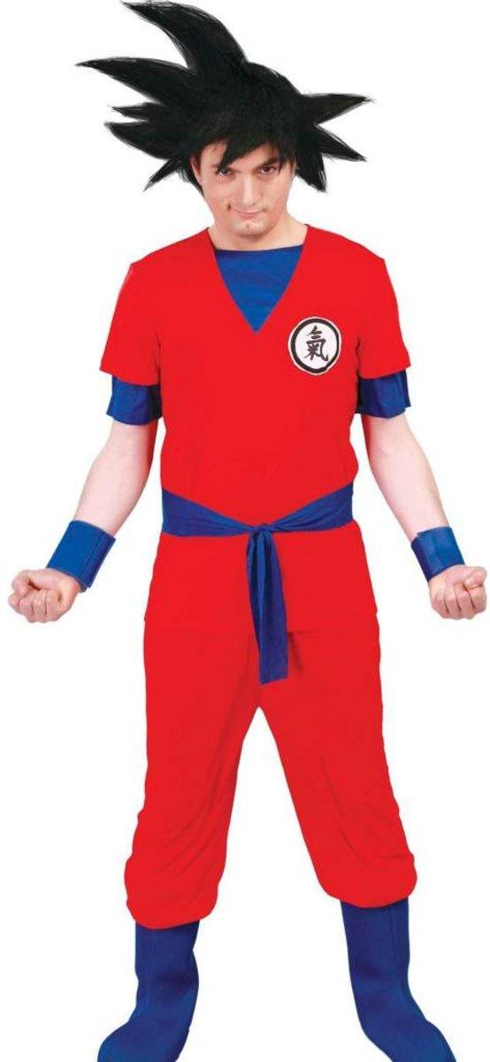 Dragon Ball Z Kostuum Goku M/L kopen