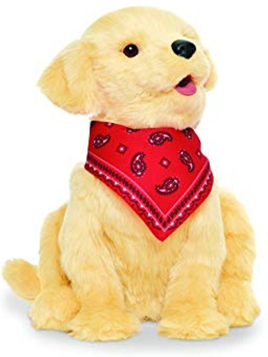 Interactieve Puppy, Robot Hond, Hasbro, Joy for All