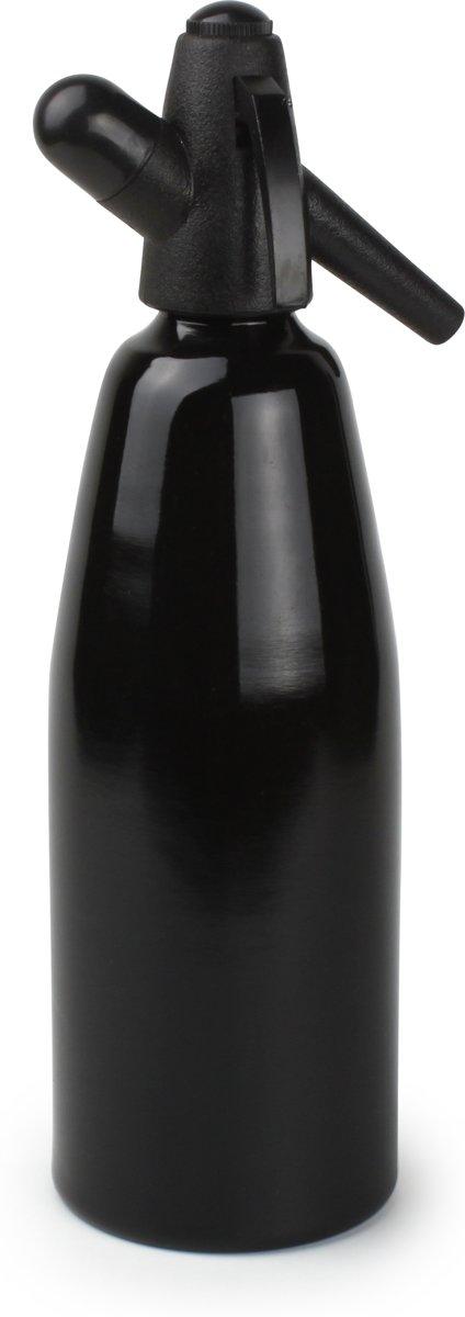 Yong Soda sifon - 1 l - zwart kopen