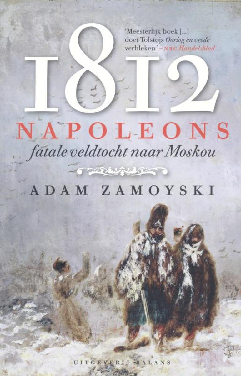 A. Zamoyski - 1812