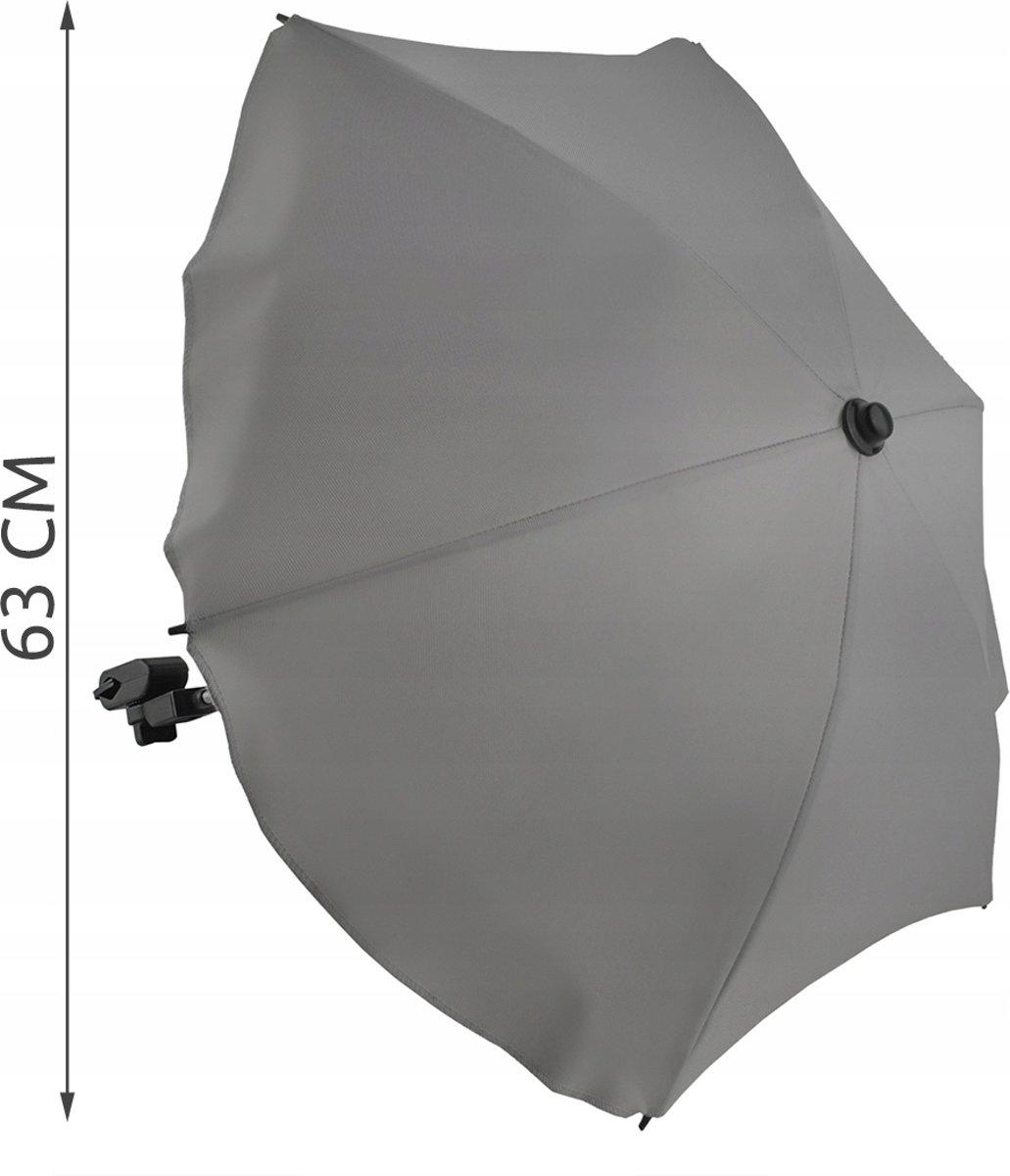 2b16e9eda01 bol.com | Universele Kinderwagen Parasol Paraplu - Baby Buggy UV  Zonnescherm Regenhoes -.