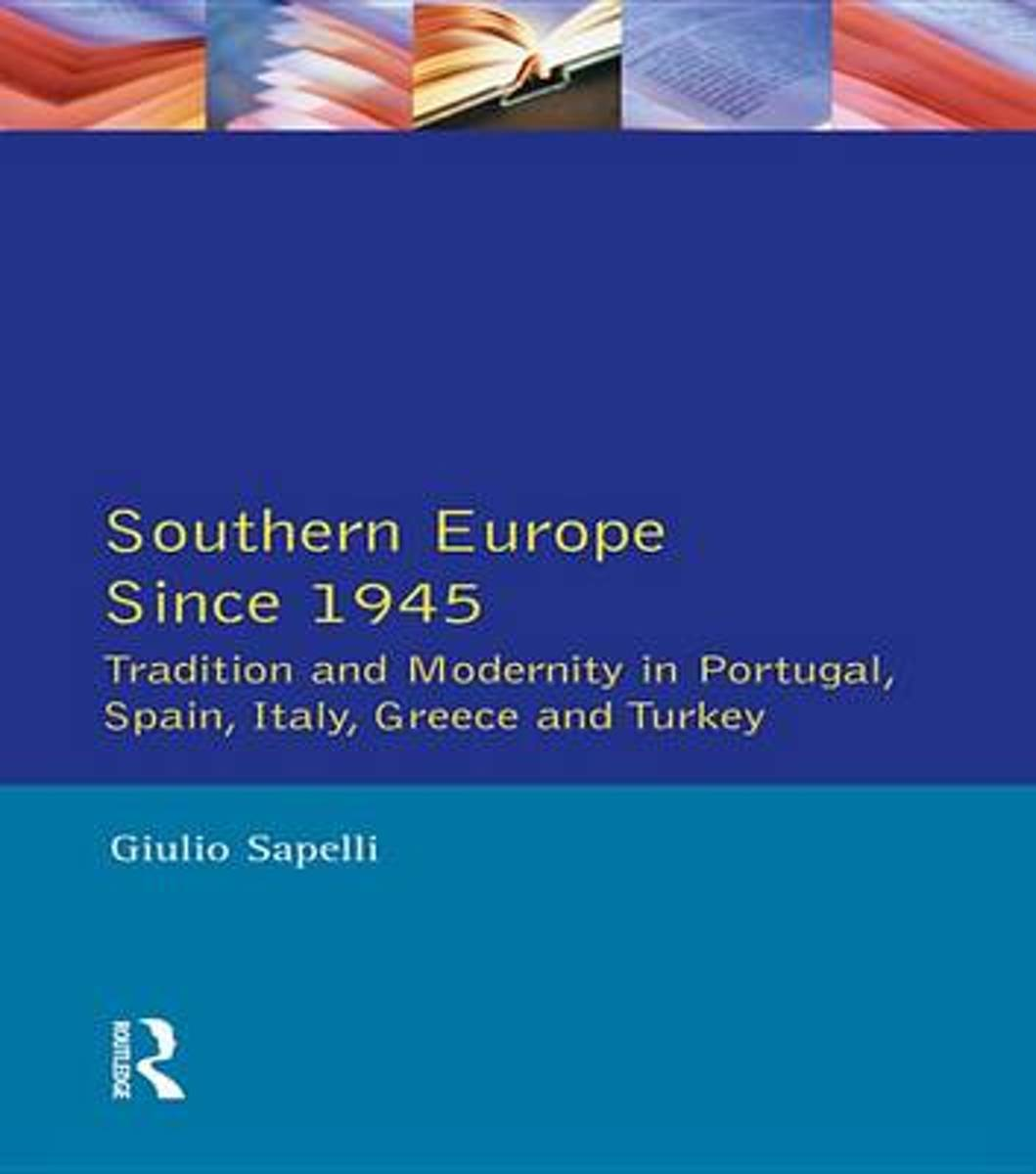 euroscepticism in southern europe verney susannah