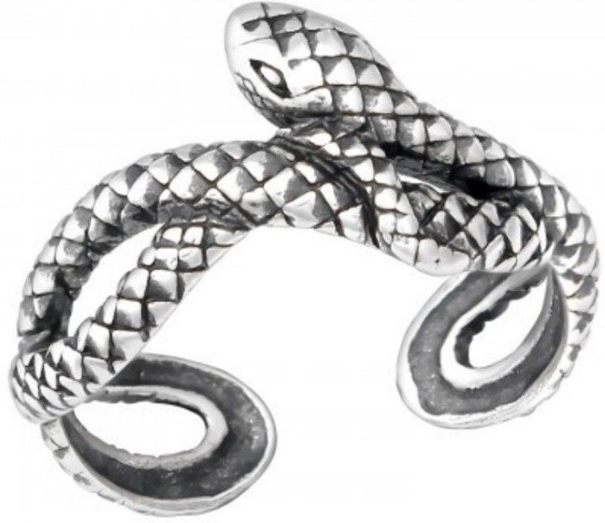 Teenring Snake kopen