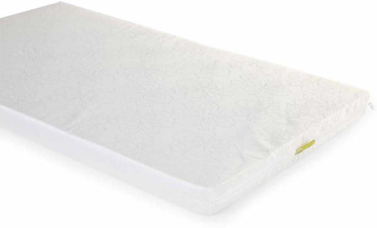 Matras Voor Wieg : Bol childhome basic wieg matras polyeter cm