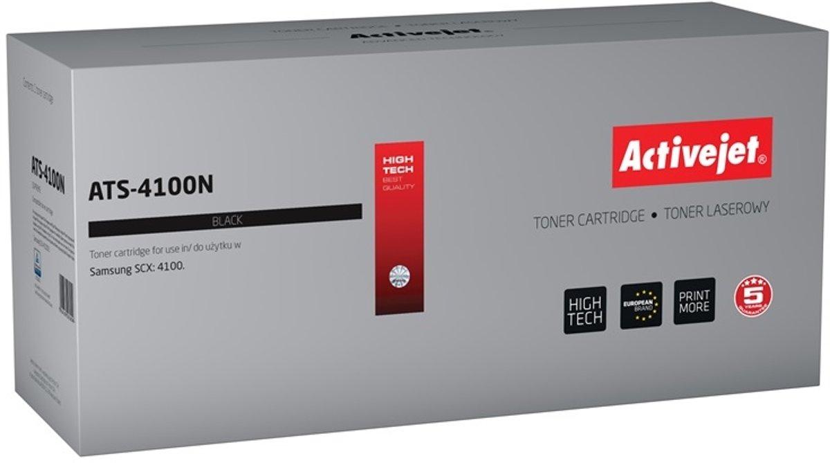 ActiveJet ATS-4100N Compatible Zwart 1 stuk(s) kopen