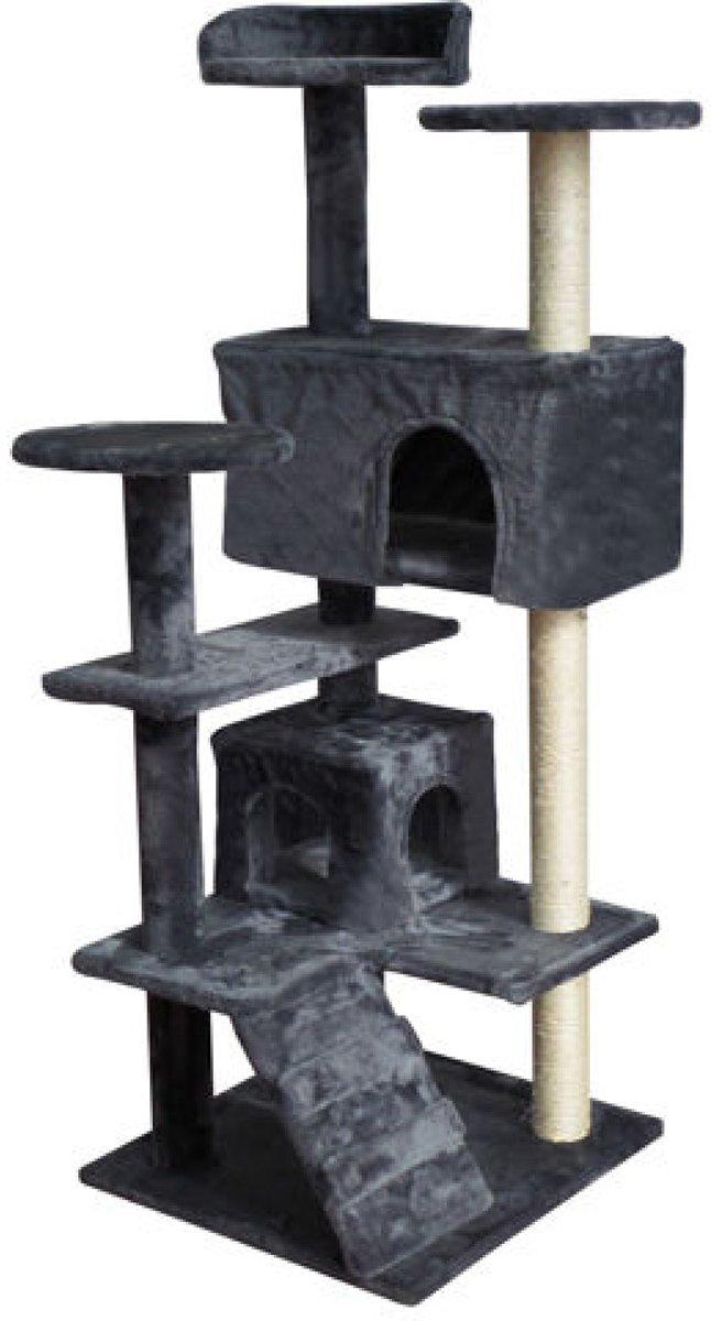 ForDig - Katten krabpaal - Afmeting 120 x 50 x 50 -