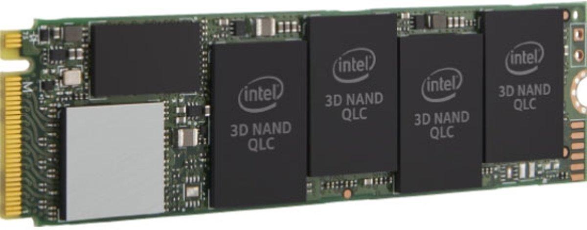 SSD 660P 1.0TB M.2 80mm PCIe 3.0 Retail