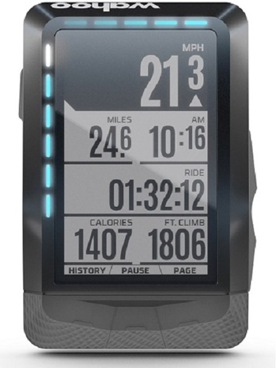 Wahoo ELEMNT - Fietscomputer - GPS - WIFI/ANT+/BLUETOOTH 4.0 kopen