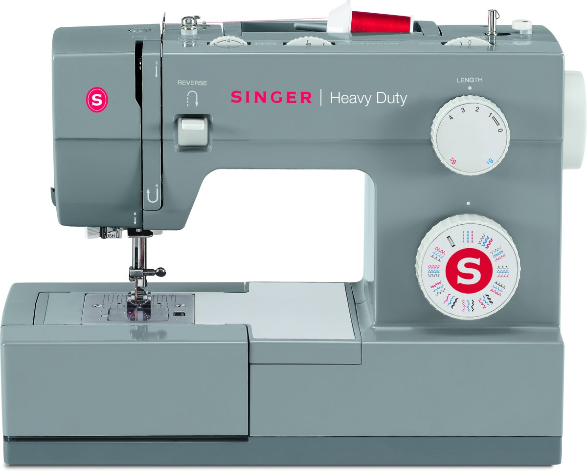 Singer Heavy Duty 4432 - Naaimachine