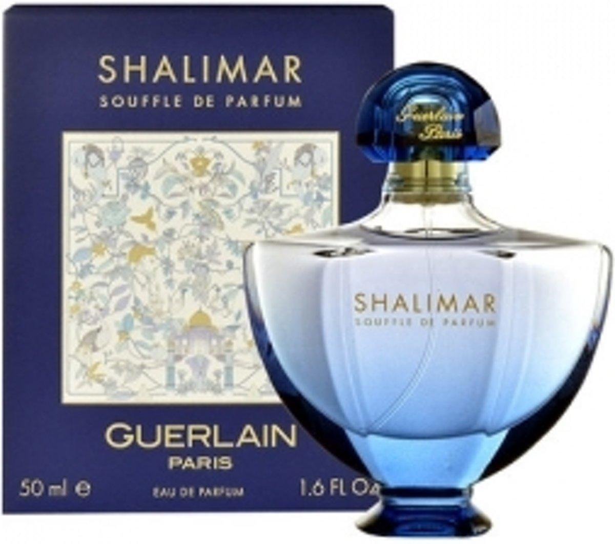 Guerlain Shalimar Souffle De Parfum 30 Ml Eau 90ml