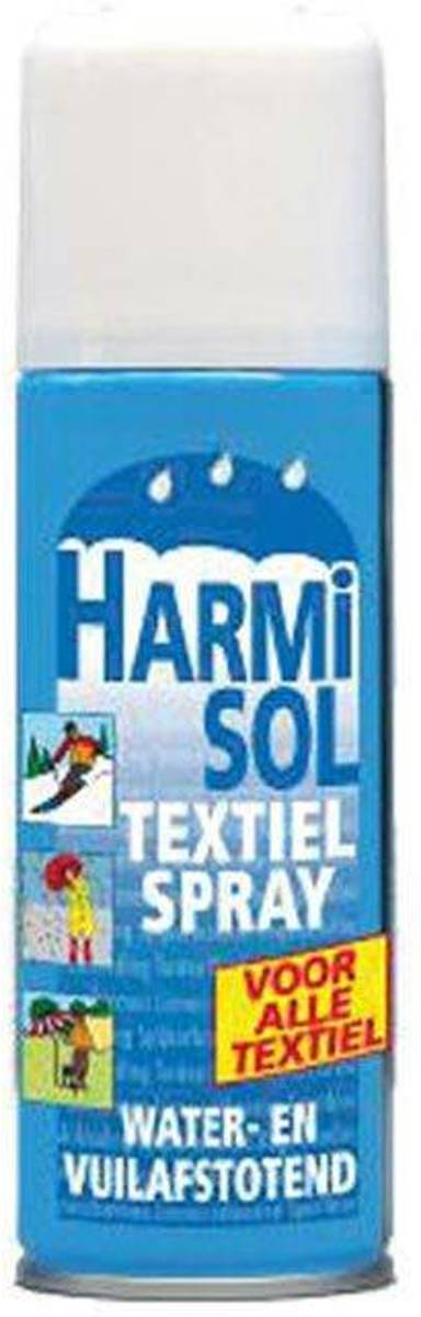 Harmisol - Textielcoating Spray - 200 ml kopen