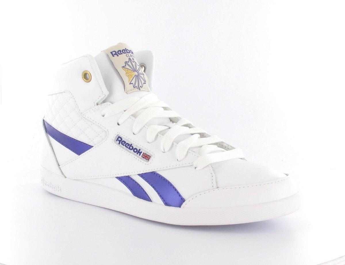 | Reebok Fabulista Mid Varsity Sneakers Dames
