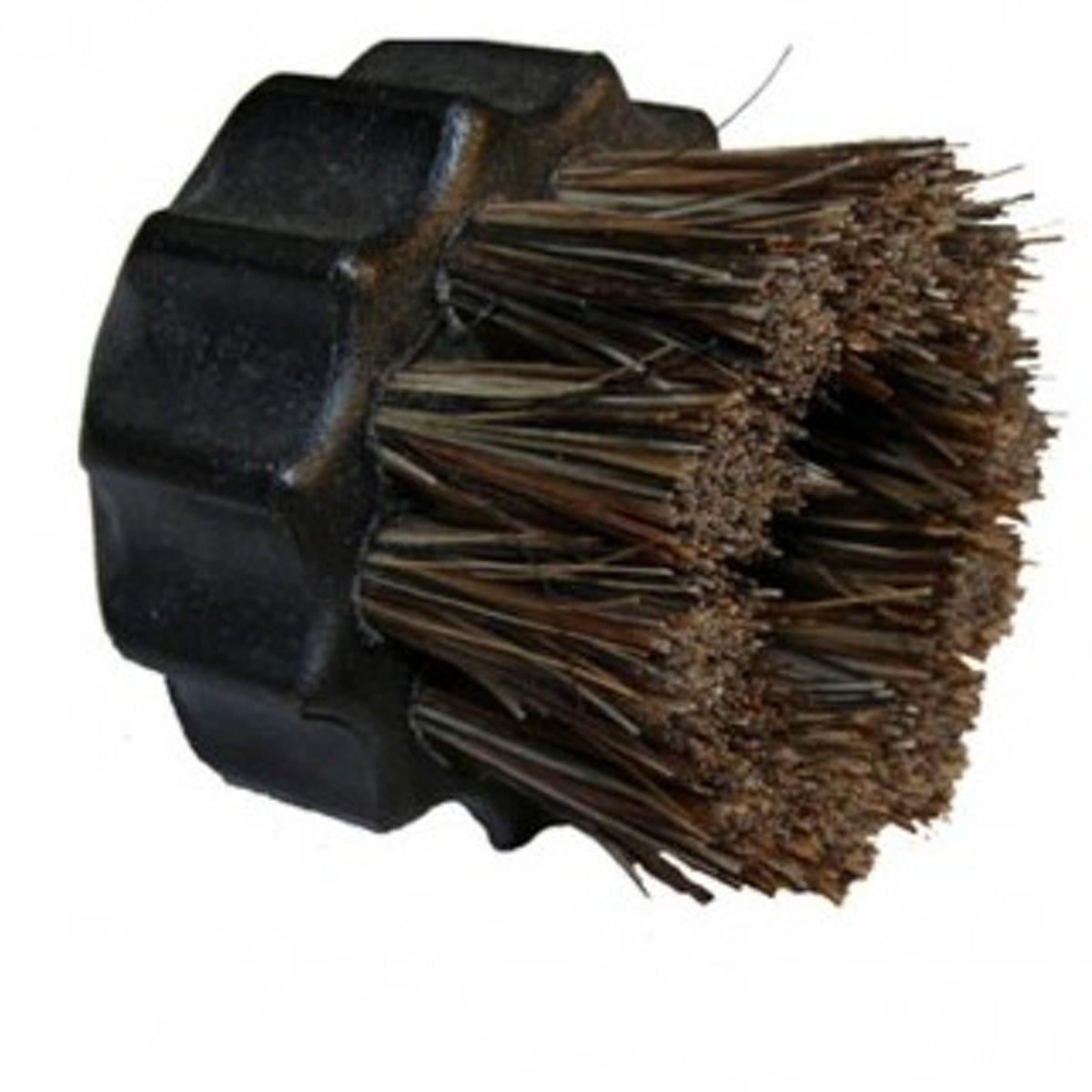 Miniborstel rond varkenshaar J7145 kopen