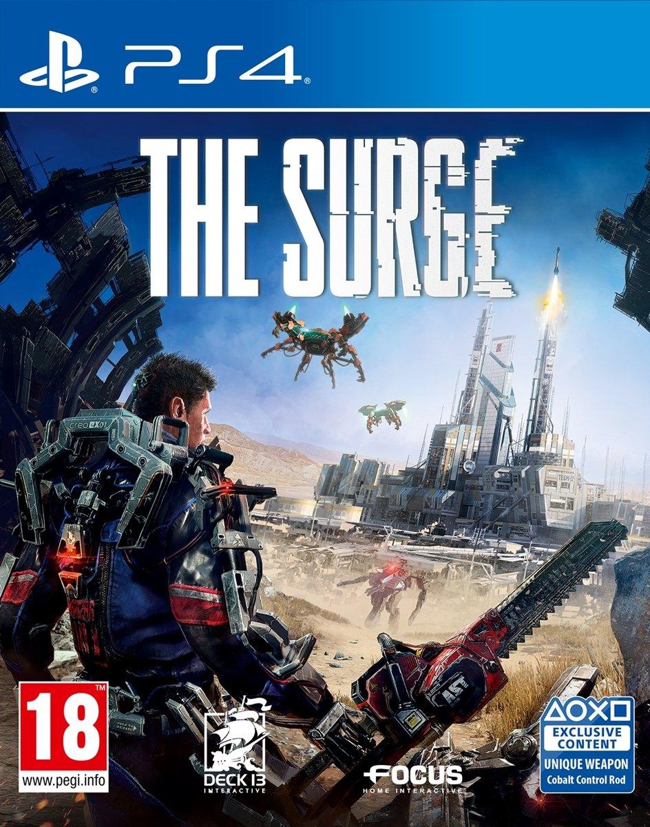 The Surge - PS4 voor €12,70