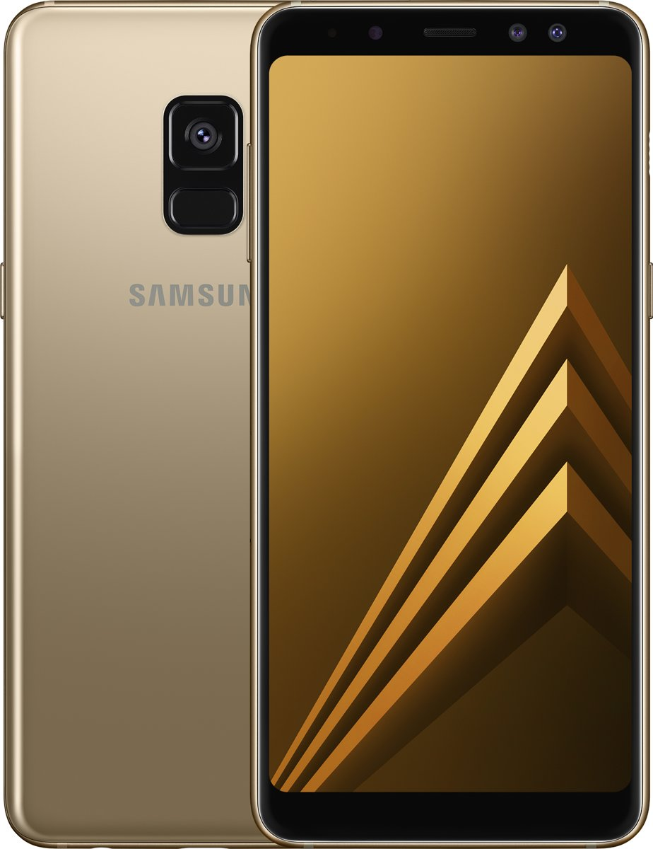 Samsung Galaxy A8 - 32GB - Dual Sim - Goud kopen