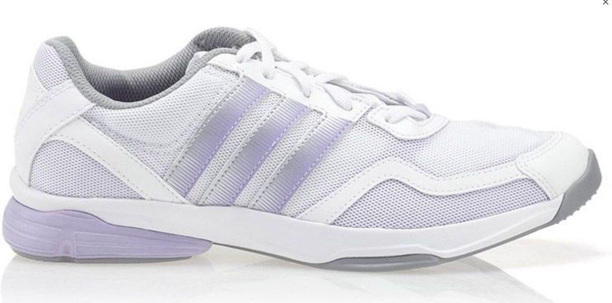   Adidas Fitness schoenen Sumbrah Iii Dames Wit Maat