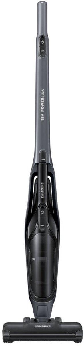 Samsung POWERstick Essential - Steelstofzuiger - Grijs
