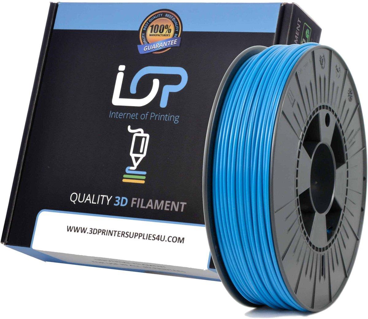 IOP PLA 2,85mm Sky Blue 1kg
